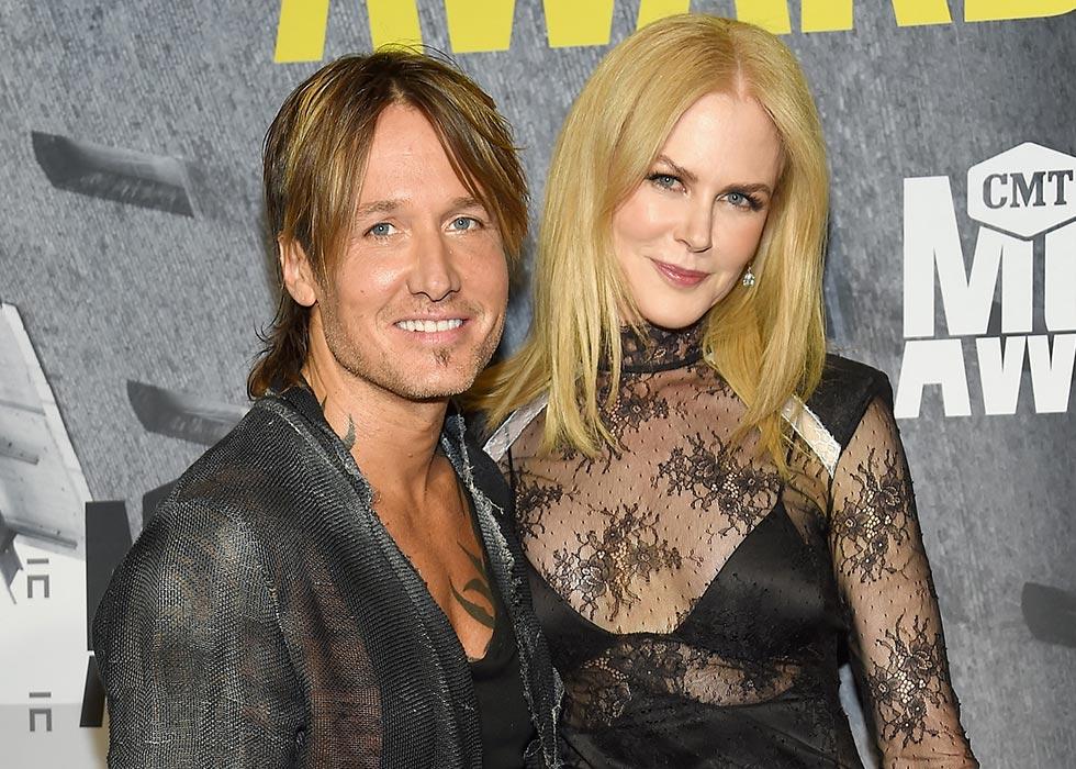 Hollywood Star Nicole Kidman Ihre Filme Ihre Männer Ihr Aussehen