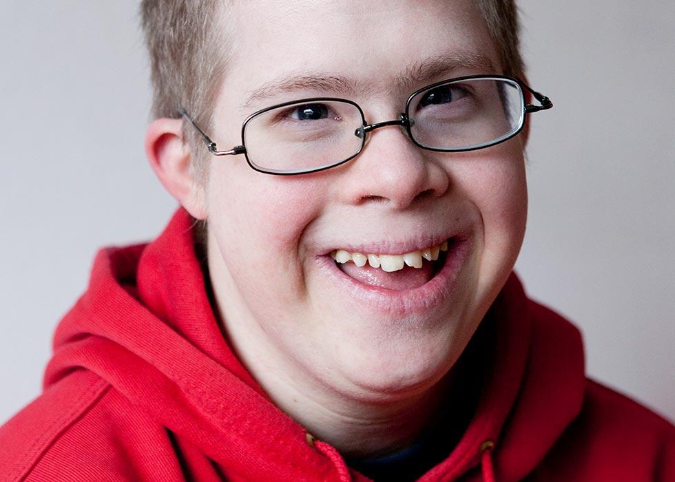 Trisomie kinder mit handicap anders als die anderen