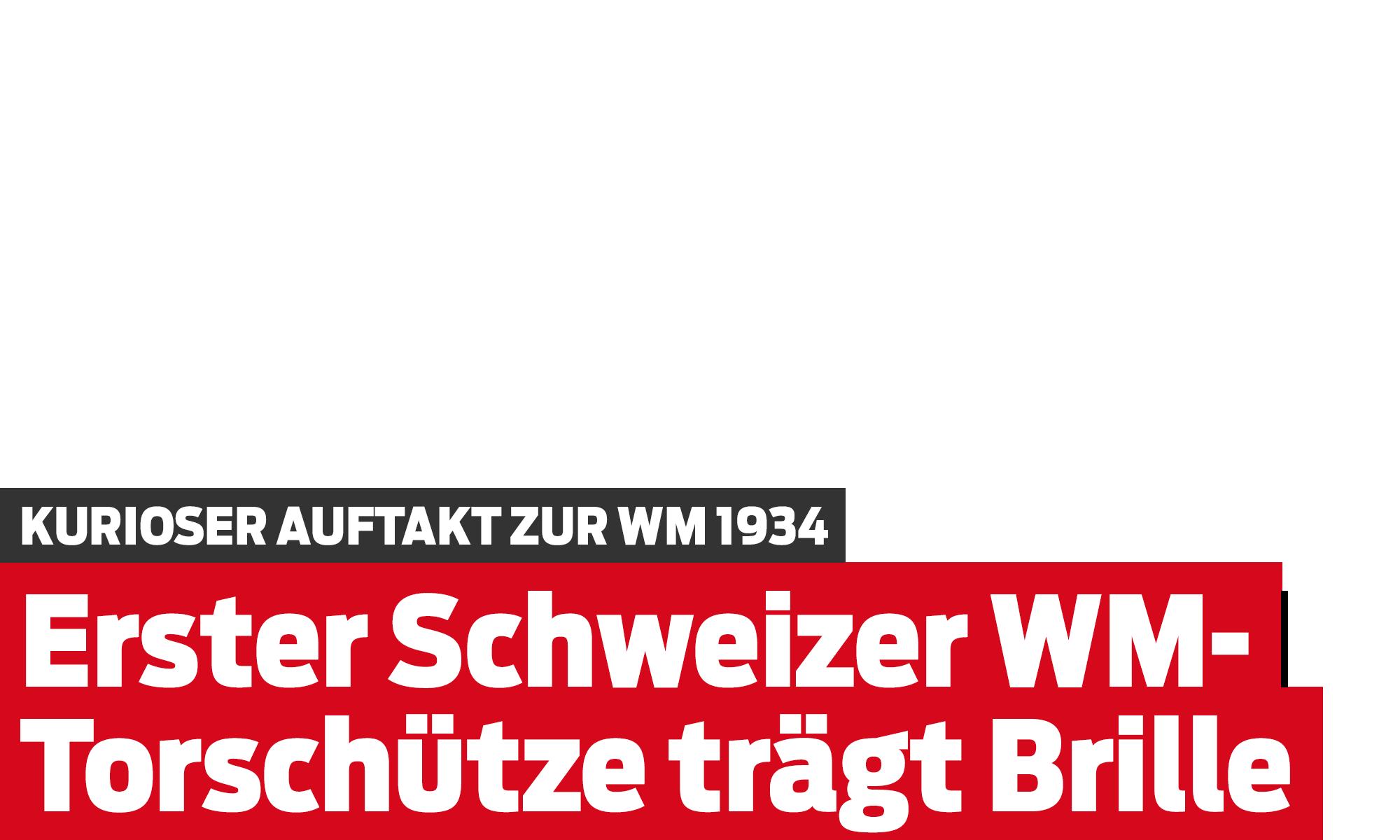 Blick Special Die Schweiz An Der Wm Die Geschichte Der Nati An